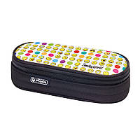Пенал Herlitz Be.Bag Case Smileyworld Faces (50015214)