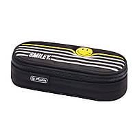 Пенал Herlitz Be.Bag Case Smileyworld Stripes (50015221)
