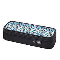 Пенал Herlitz Be.Bag CUBE Clutter (50015313)