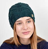 Женская шапка из Турецкой пряжи