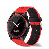 Умные часы Bluetooth Smart V9 Оригинал