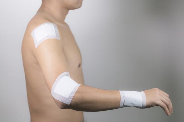 ортопедиеский пластырь