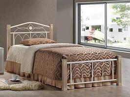 Кровать односпальная Domini Миранда (спальное место ШхГ - 900х2000)