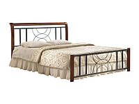 Кровать двухспальная Domini Кэлли (спальное место ШхГ - 1600х2000)