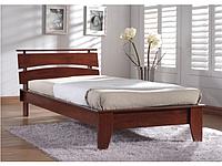Кровать односпальная Domini Шарлотта (спальное место ШхГ - 800х2000)