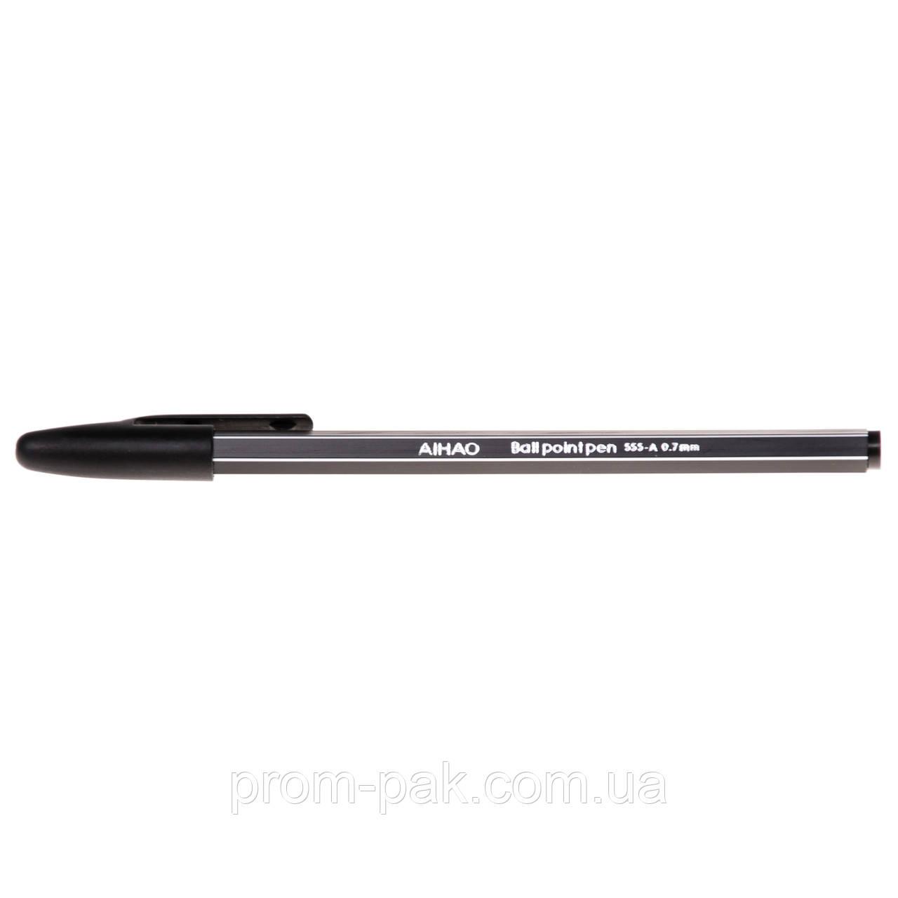Aihao ручки  555-А черная