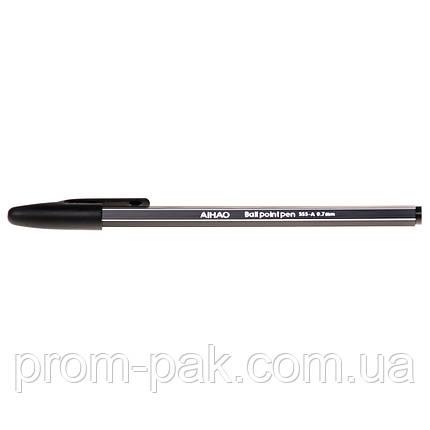 Aihao ручки  555-А черная, фото 2