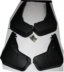 Бризковики Audi Q5 (4шт.)