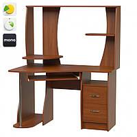 """Компьютерный стол """"Ника-мебель"""" «Ундина», фото 1"""