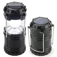 Универсальный кемпинговый фонарик с панелью G85