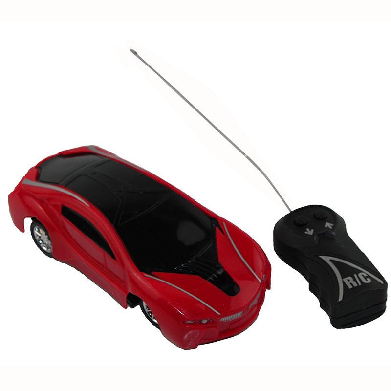 Машинка на пульте управления Racing