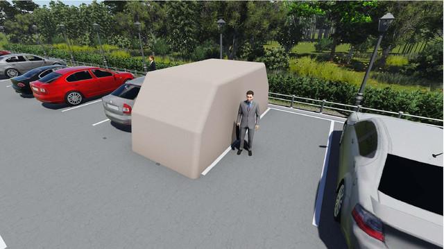 Каркасные тенты на легковые автомобили.