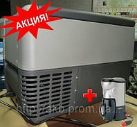Лідер з продажу серед Компресорних автохолодильників - Waeco (Ваеко) CoolFreeze CF-35!
