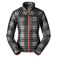 Куртка Eddie Bauer Womens MicroTherm StormDown Jacket CINDER XS Серый 1062CN-XS, КОД: 259893