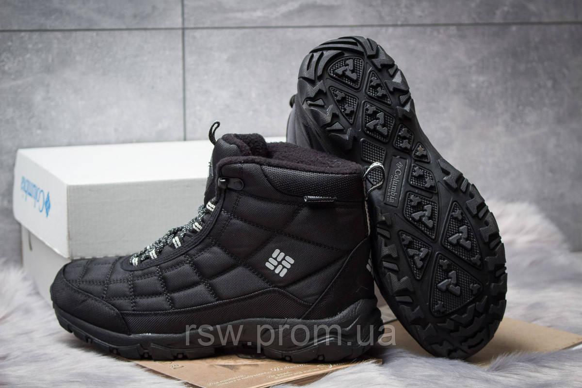 ...   Зимние мужские ботинки на меху Columbia Omni-Grip 8ba61dc862bae