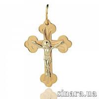 Золотой крест 8876