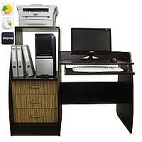 """Компьютерный стол """"Ника-мебель"""" «Клото», фото 1"""