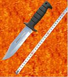 Нож с поясным чехлом 108A, фото 2
