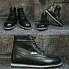 Ботинки Prada демисезонные