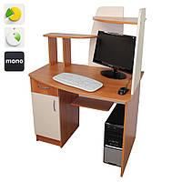 """Компьютерный стол """"Ника-мебель"""" «Метида», фото 1"""