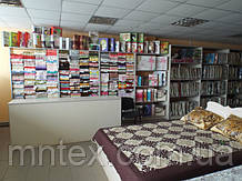 Зал 2, отдел текстиля