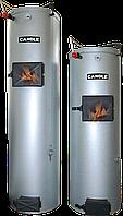Твердотопливный котел длительного горения Candle 20 кВт Латвия