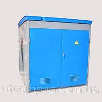 Трансформаторная подстания КТП-2500 кВА 10/0,4 кВ комплексная киосковая