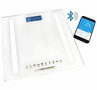 Напольные весы Esperanza EBS016W 8 в 1 White
