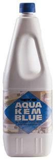 Жидкость для переработки Aqua Kem Blue