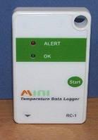 Температурный даталоггер RC-1