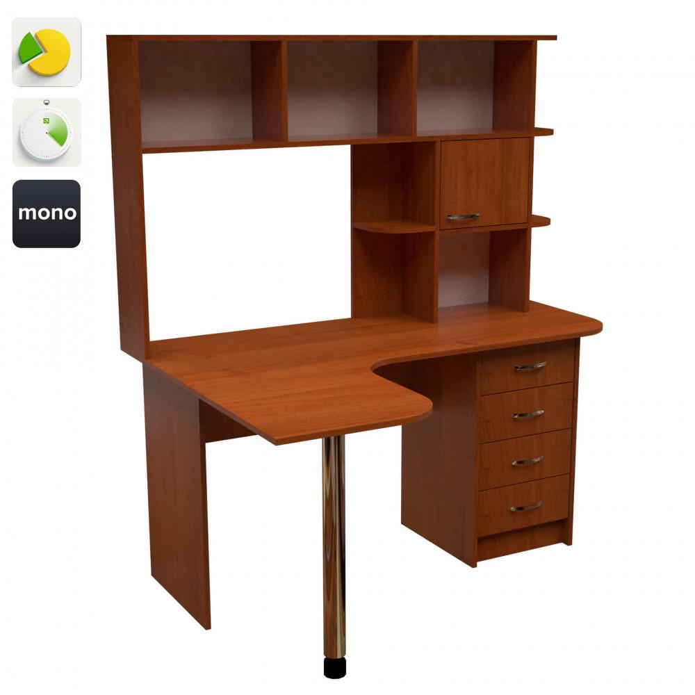"""Компьютерный стол """"Ника-мебель"""" «НСК 21»"""