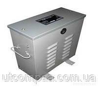 Трансформатор 3-фазный сухой защищённый в корпусе ТСЗ 5,0 380(220)/12