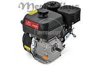 Двигатель бензиновый Добрыня 168FB-2 (6,5л.с.)