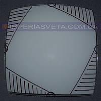 Светильник накладной, на стену и потолок IMPERIA двухламповый LUX-523262