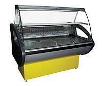 Холодильная витрина Россинка 1.2 ВС РОСС