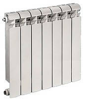 Биметаллическая батарея 500/100 heat line extreme
