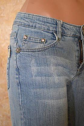 Женские джинсы 220, фото 3