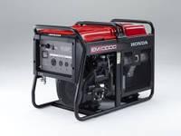 Бензиновый генератор Honda EМ10000