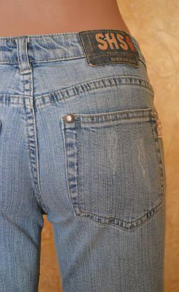 Женские джинсы 220, фото 2
