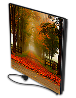 Тепловая панель керамическая инфракрасная FLYME 400, КОД: 155061