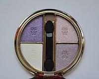 Уценка Тени Guerlain Ombre Eclat 4 Shades Eyeshadow - потерта упаковка 07