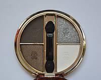 Уценка Тени Guerlain Ombre Eclat 4 Shades Eyeshadow - потерта упаковка 08