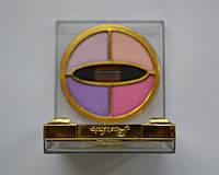 Уценка Тени Guerlain Ombre Eclat 4 Shades Eyeshadow - потерта упаковка 09