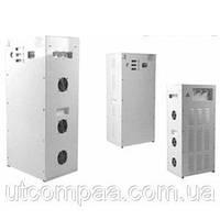 Стабилизатор напряжения 12 ступенчатый НСН-3x5000 Optimum HV, 15кВА, 3x165-285 В, Укртехнологія