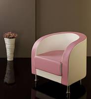 Кресло для ожидания в салон красоты VM321