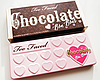 Уценка Палитра теней для век Too Faced Chocolate Bon Bons - мятый корпус