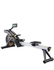 Тренажер ReNegaDe Air Rower Pro Гребля профессиональная RZ-501, КОД: 213495