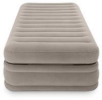 Надувная кровать Intex 64444 99 х 191 х 51 см, КОД: 109525