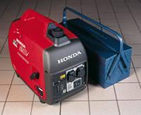 Бензиновый генератор Honda EU20IK1