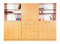 Стенка мебельная Днепр-1 (80405)